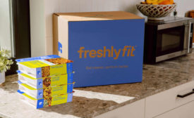 Health Wellness DTC Food Delivery Meals Freshly FreshlyFit