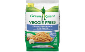 Veggie Fries Cauliflower Ranch Bacon Green Giant