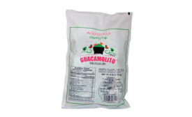 Guacamolito To Go New York Restaurants Take Out Delivery Menus Guacamole Mexico
