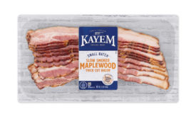 Bacon Handcrafted Kayem New England Meats