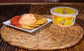 Southern Pimento Cheese Spread Knott's Foods
