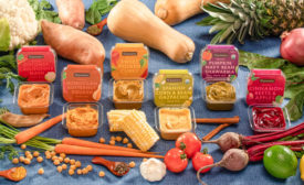 Organic Kids Meals Snacks Target lil'gourmets