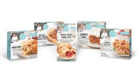 Martha Stewart Frozen Appetizers Sides Desserts Grocery Foods MSK