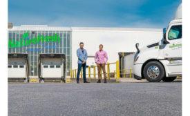 University of Windsor Electric Vehicle Study Nature Fresh Farms Canada