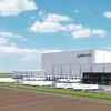 Cold Storage Construction Warehouse Largest Indiana NewCold