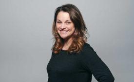 Jaclyn Cardin Vice President Integrated Brand Marketing Organic Valley
