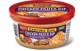 Mexican Chicken Fajita Dip Rojo's