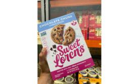 Sweet Loren's Chocolate Chunk Cookie Dough Costco