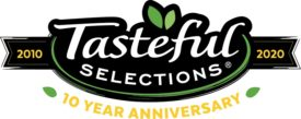 Tasteful Selections Potatoes 10th Anniversary Packaging Prizes