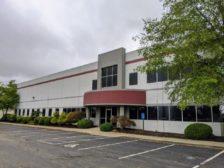 Tulkoff Food Products Plant Cincinnati Ohio