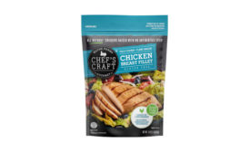 Flame Grilled Chicken Breast Chef's Craft Wayne Farms