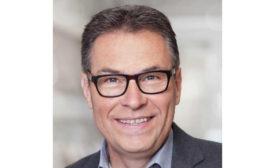 Eric Adams Managing Director Eriez Deutschland GmbH