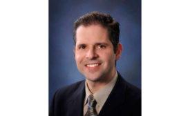 Eriez John Blicha Global Senior Director of Marketing and Brand Management