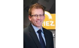 Gareth Meese Regional Sales Director Eriez Europe Middle East India Northern Africa