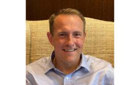 Andrew Olsen CFO Treasurer Eriez
