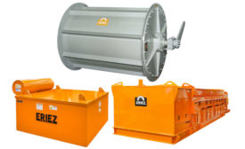 Used Processing Equipment for Sale Eriez