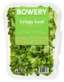 Bowery Farming Lettuce New Packaging