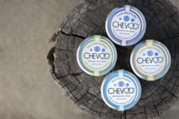 CHEVOO Spreadable Goat Cheese