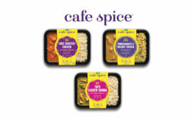 Whole Foods Prepared Meals Cafe Spice New Flavors Refrigerated
