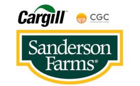 Cargill Conti Acquires Sanderson Farms Chicken Poultry Wayne
