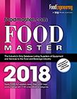 Food Master 2018