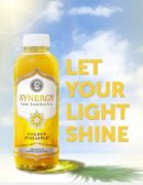 GT Synergy Golden Pineapple Kombucha