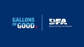 Gallons of Good DFA