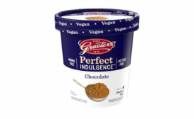 Vegan Ice Cream Dairy Free Graeter's Perfect Day