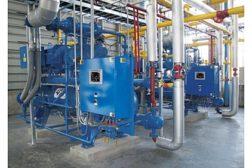 Emerson Climate compressor