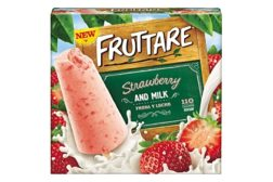 Fruttare ice cream bars