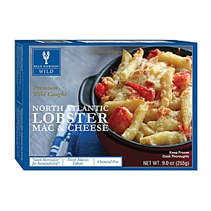 Blue Moon Lobster Mac 'n Cheese Recipes — Dishmaps