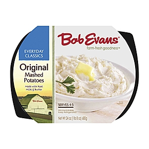 Bob Evans Acquires Kettle Creations | 2012-08-14 | Refrigerated Frozen ...