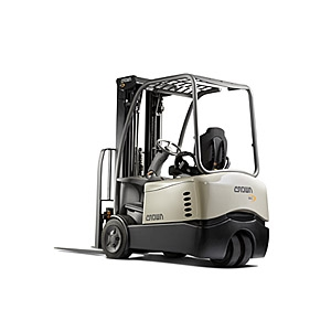 Crown lift truck