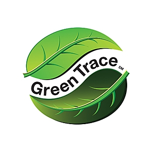 GreenTrace logo