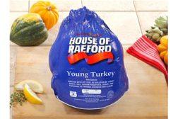 House of Raeford turkey