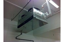 Krack refrigeration