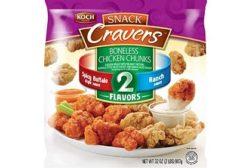 Koch Foods Snack Cravers