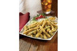 Tampa Maid Foods fried green beans