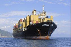 default logistics ship