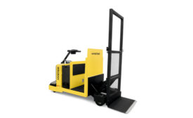 Hyster Heavyweight Handler Lift Truck Odd Shaped Packages