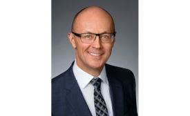 Markus Wolf Managing Director Interroll Mosbach Germany