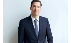 Interroll Steffen Flender Managing Director