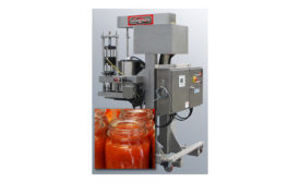 Hinds-Bock Hot Pour Filler