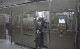Avure Upgradeable HPP Machine