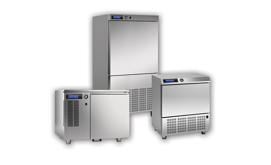 Freezing Amp Chilling Equipment 2016 01 15 Refrigerated