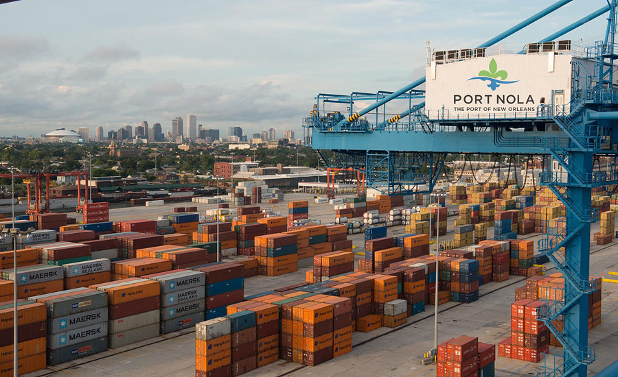 How Todays Ports Improve Expand Build for the Future 2016 01