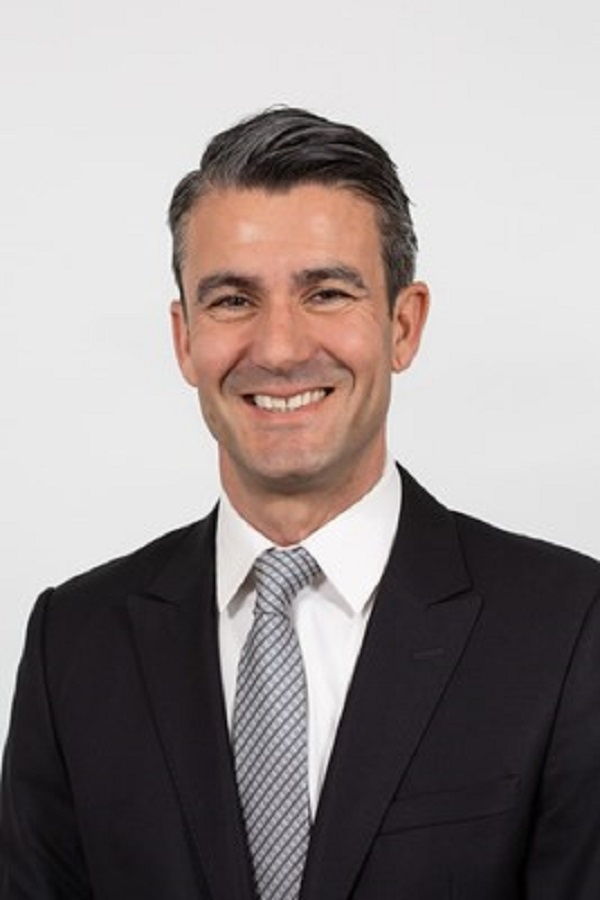Olivier Leonetti Executive Vice President Chief Financial Officer Johnson Controls