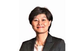 Lee Kum Kee Sauce Group Katty Lam CEO