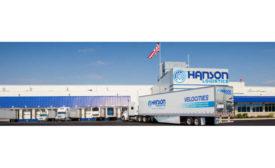 Cold Storage Warehouse Logistics Michigan Indiana Lineage Acquires Hanson