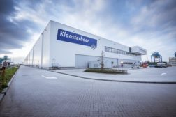 Kloosterboer Group Acquired by Lineage Logistics Europe Netherlands